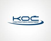 logo-dizajn-koc-construction-and-investment