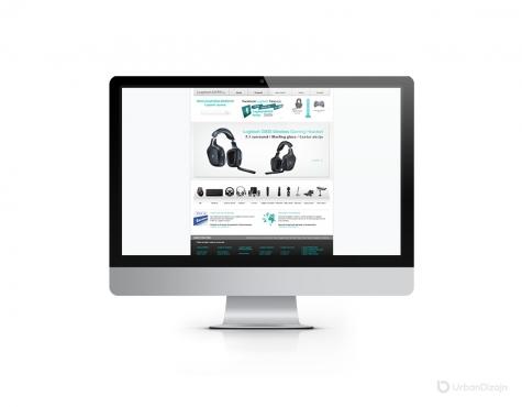 web-dizajn-logitechshop-rs