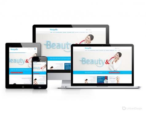 web-dizajn-beautyandme