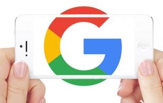 Google mobile first indeks