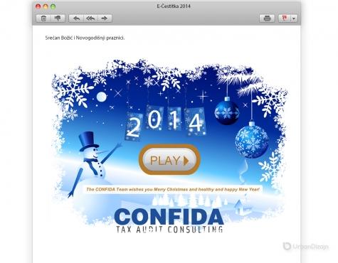 dizajn-elektronske-cestitke-2014-confida