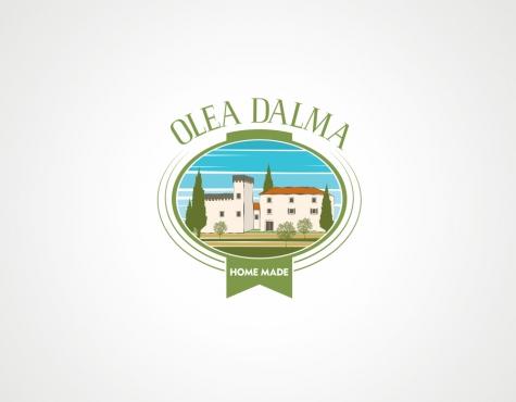 logo-dizajn-olea-dalma
