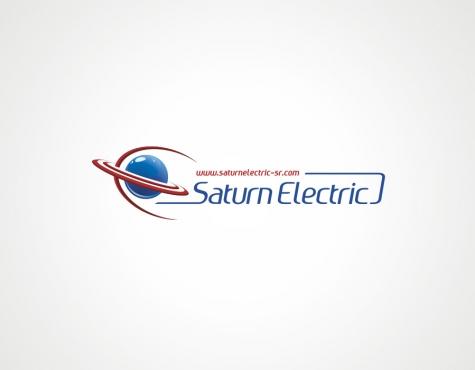 logo-dizajn-saturn-electric