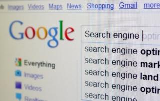 Promene u Google pretrazi